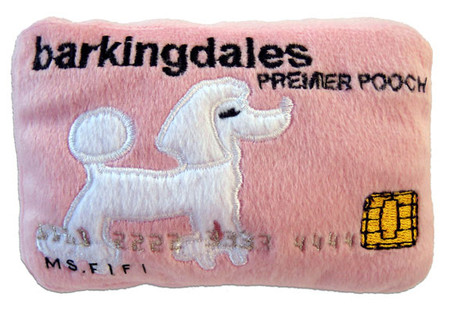 Barkingdales Dog Toy