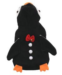 Penguin Dog Costume