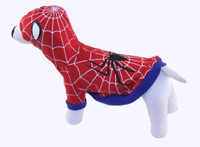 Spiderdog Dog Costume