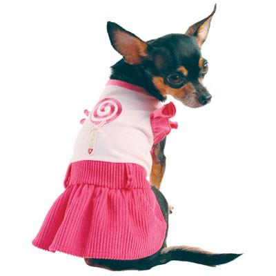 Lolli Love Dog Dress