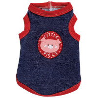 Little Piggy Dog Tank