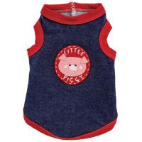 Little Piggy Dog Tank
