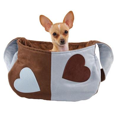 Lovey Dovey Snuggle Sack
