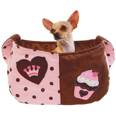 Royal Sweet Treat Snuggle Sack