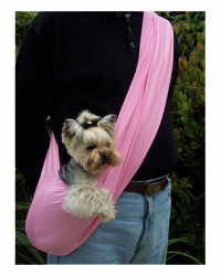 Sport Travel Sling Dog Carrier
