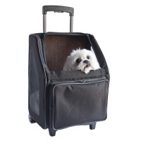 PETote Rio Classic Pet Carrier