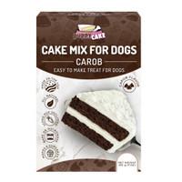 Puppy Cake Organic Carob Cake Mix & Frosting