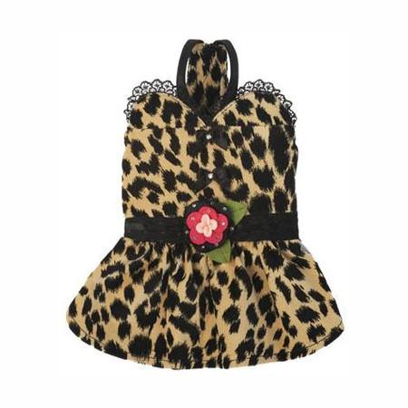 Gia Dog Dress