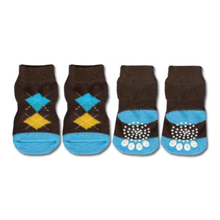 Non-Skid Doggy Socks