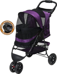 Special Edition NO-ZIP Stroller