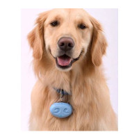 Wearable Pet Ionizer