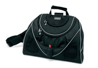 Contour Messenger Bag (Black Label)