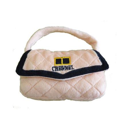 Chewnel Designer Bag Dog Toy