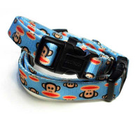 Paul Frank Signature Julius Nylon Collar