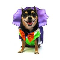 Dogula Dog Costume