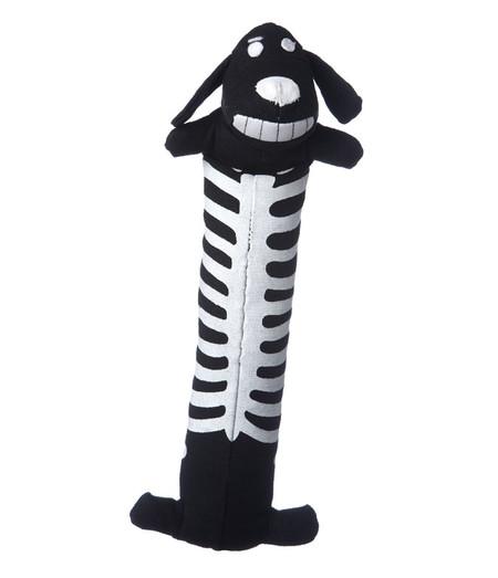 Halloween Loofa Dog Toys