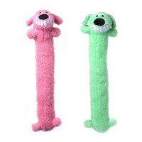 Original Loofa Dog Toys