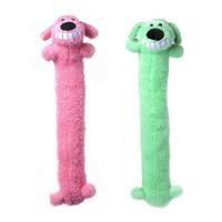 Original Loofa Dog Toys