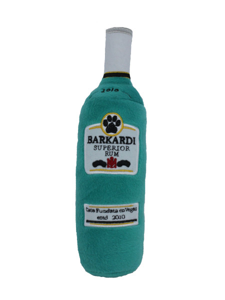Barkardi Dog Toy