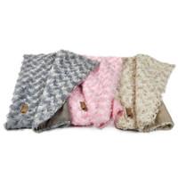 Susan Lanci Custom Pet Blankets