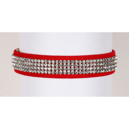 Susan Lanci Giltmore Plus Ultrasuede Collars (Wide Ed.)