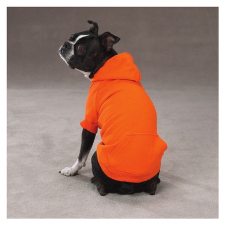 Basic Cotton Dog Hoodies