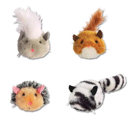 Skedaddles Cat Toys