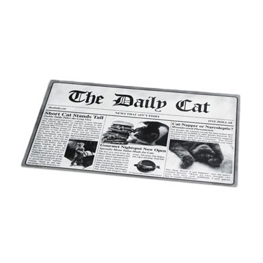 The Daily Cat Placemat