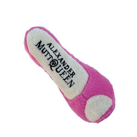 Alexander Muttqueen Shoe Toy