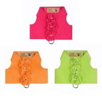 Susan LAnci Tinkie's Garden Bailey II Harness Vest