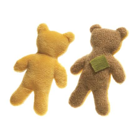 Teddy Dog Toy
