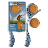 Winga Disc Thrower