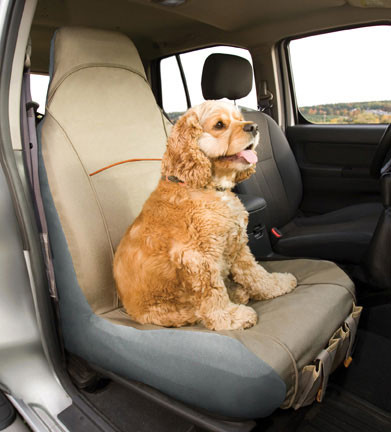 CoPilot Bucket Seat Cover