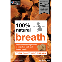Breath Dog Treats