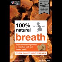 Breath Dog Treats