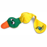 Get Wet Duck Dog Toy