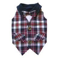Ruff Ruff Couture Franklin Vest
