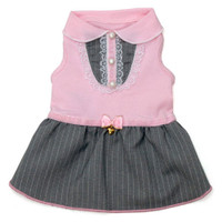 Ruff Ruff Couture Kelsey Dress