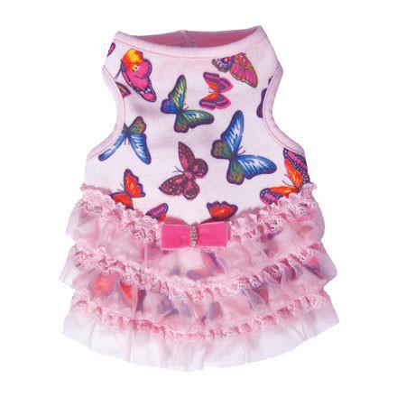 Fairytale Dog Dress
