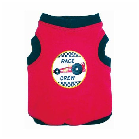 Ruff Ruff Couture Grand Prix Dog Tank