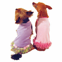Ruff Ruff Couture Princess Dog Dress