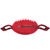 Tampa Bay Buccaneers Nylon Football Toy
