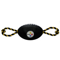 Pittsburgh Steelers Nylon Football Toy