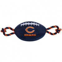 Chicago Bears Nylon Football Toy