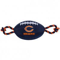 Chicago Bears Nylon Football Toy