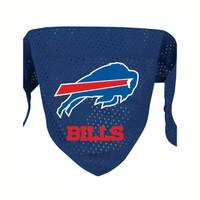 Buffalo Bills Mesh Dog Bandana