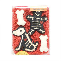 The Bone Yard Boxed Dog Treats