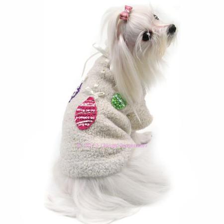 Oscar Newman Rockin' Around Christmas Sweater