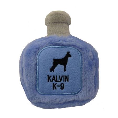 Kalvin K-9 Cologne Dog Toy