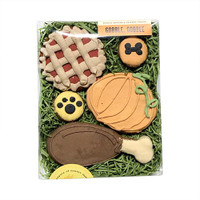 Gobble, Gobble Boxed Dog Treats